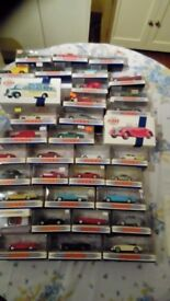 Matchbox Dinky Collection