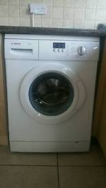 Bosch 24063GB washing machine