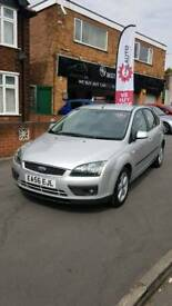 STUNNING FORD FOCUS ZETEC CLIMATE AUTOMATIC 06/56 LOW MILES