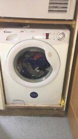 Candy washing machine - great working order