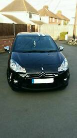 2010 Citroën DS3 ( Black and White Edition ) 1.6 Diesel