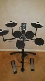 Roland V Drum kit
