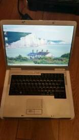 Laptop Dell Inspiron 1501