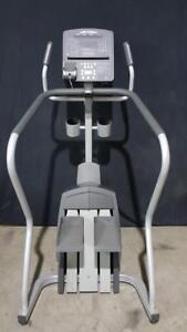 Stepper commerical Life Fitness CLSS