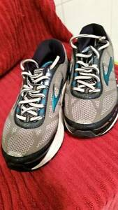 RRP $220. Brooks Dyad 8 Runners. PRICE REDUCED! Trott Park Marion Area Preview