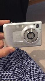 Casio 7.3 mega pixels digital camera