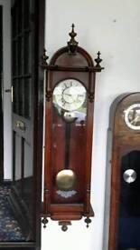 Ansonia (Capitol) Wall Clock