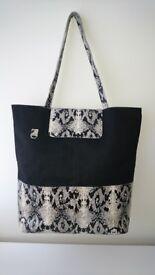 Handmade, New woman's bags