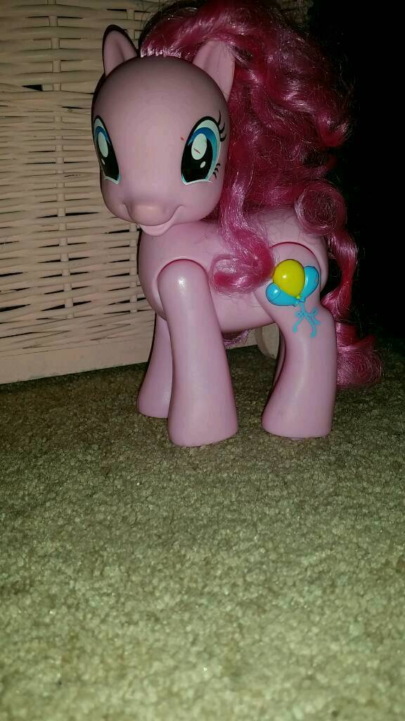 My litlle pony