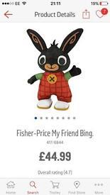 My Friend Bing
