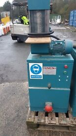 3 PHASE SANDER FOR SALE