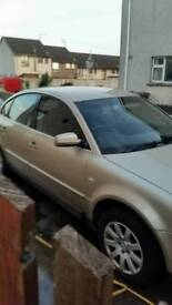 Vw passat 1.9tdi in good condition