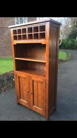 Solid furniture village Dresser unit with Possible Delivery