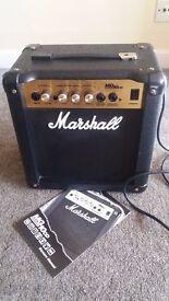 Marshall MG Series 10CD Combo