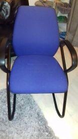 Sedus office chairs