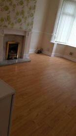A 2 bedroom End-terraced House to rent off Willows Lane on Nunnery Rd in Bolton, £460pcm-unfurnished