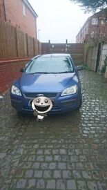 Ford focus for spare parts