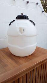 King Keg brewing barrel
