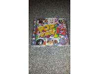 Pop Party 12 Compilation Album