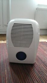 Dehumidifier. Used, in good working condition