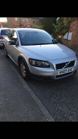 2007 Volvo C30 Low Mileage 2 Owner Car