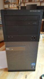 Dell GTX 750 Gaming PC i5