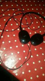 JVC earphones
