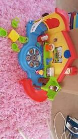 Little people preschool centre