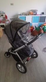 Pushchair mothercare