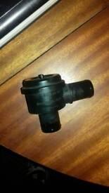 1.8T recirculation valve