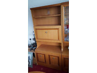 Dining Room Display Cabinets & Cupboards