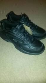 Hi-Tec Shoes Size 12