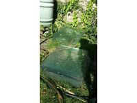 Greenhouse Glasses (1ft 18in x 2ft)