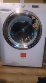 Hoover VisionTech vtc814d22 8kg Washing Machine / A++ energy rating / 2 yr old / Great condition