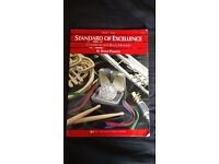 Standard Of Excellence, Flute Book 1, Bruce Pearson