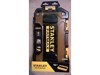 STANLEY FATMAX SOCKET SET 1/2 inch DRIVE BRAND NEW