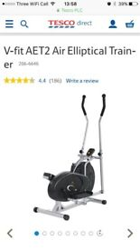 V-fit cross trainer for sale