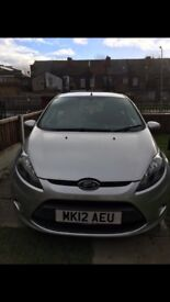 Ford Fiesta 2012 *Immaculate Condition*