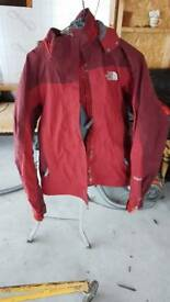 North face Outdoor jacket