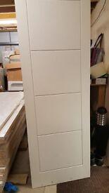 "Contemporary Internal Heavyweight Door 2'3"""