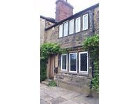 HIPPERHOLME Spacious 16th century cottage to rent £530pcm £750 bond