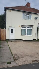 3 bed house to let b9