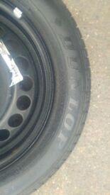 185/65/15 dunlop sport tyre brand new