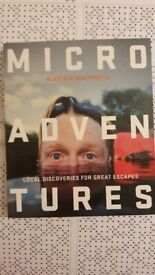 Microadventures Alastair Humphreys