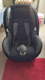 CAR SEAT (open to offers - price is negotiable)