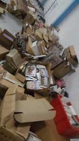Greeting cards job lot over 50000 cards