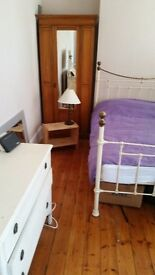 Room available in house near tube