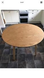 Made . com Dining Table