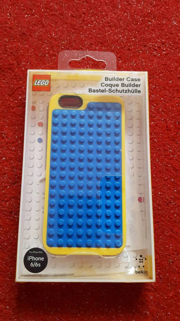 Lego offical belkin mobile phone apple IPhone 6