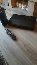 Virgin TiVo tv box 500GB